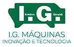 I.G. Maquinas Inovacao e Tecnologia